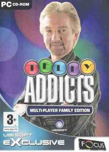 Descargar Telly Addicts [English] por Torrent